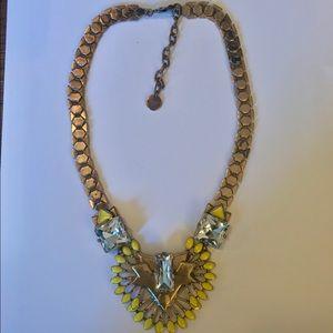 Stella & Dot Nora Pendant Necklace